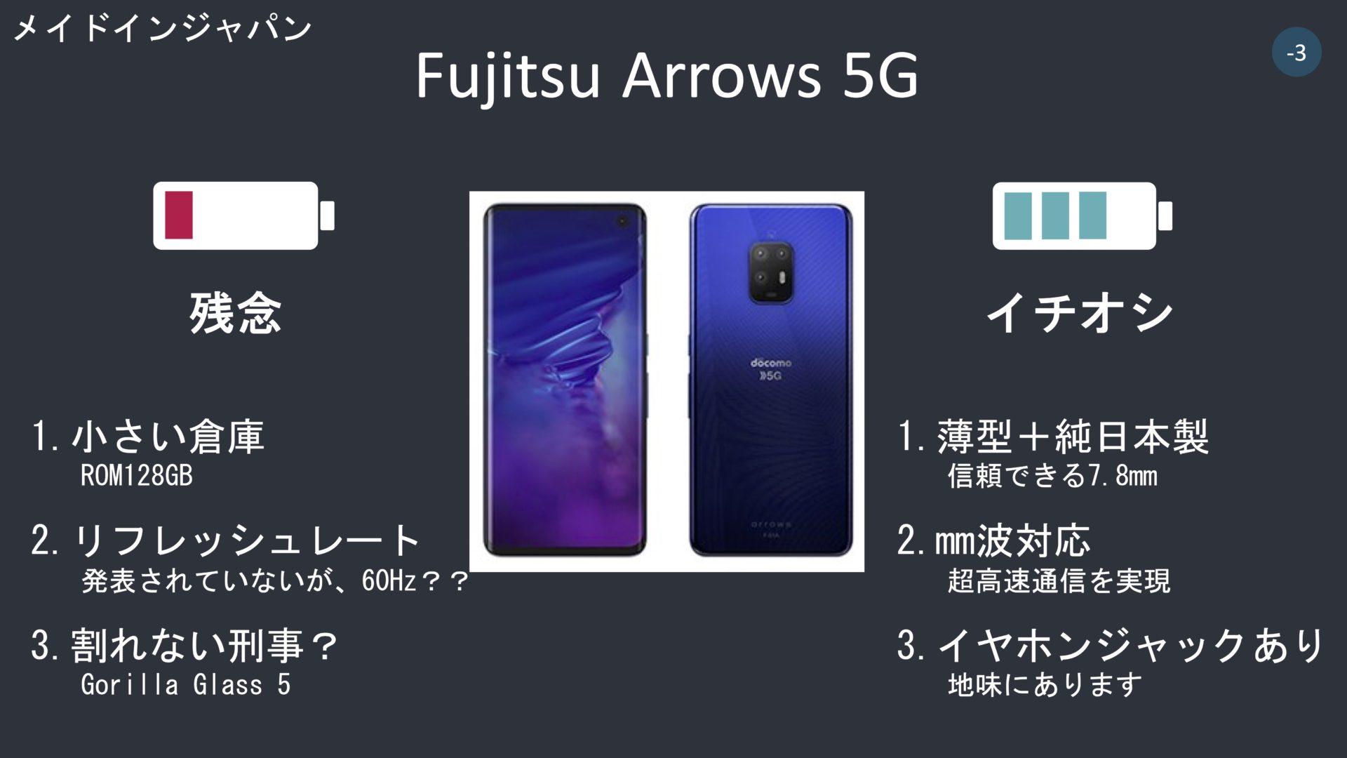 arrows_5g